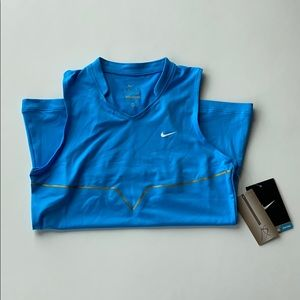 Nike tennis tank